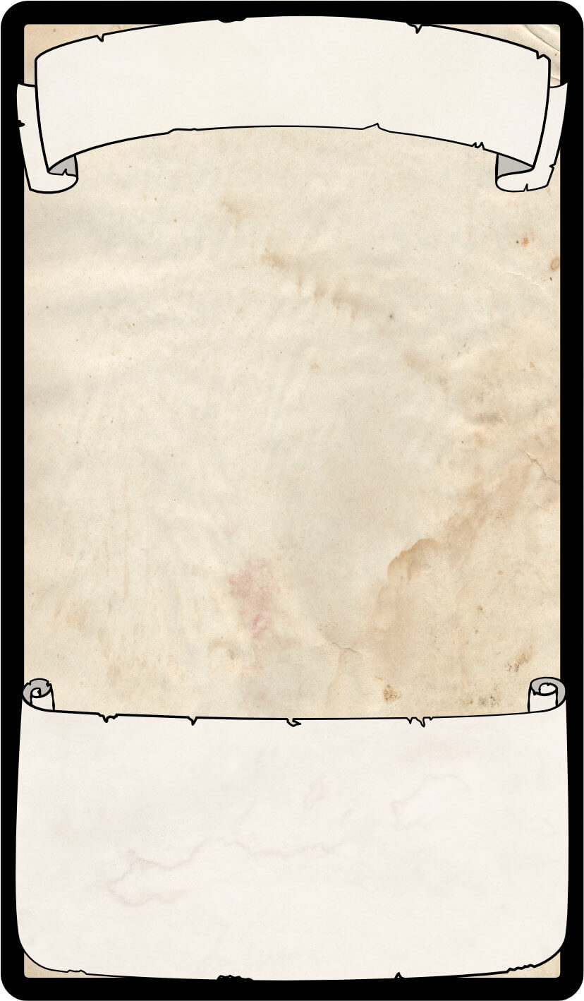 Magic Item Cards – Binary Adventures For Blank Magic Card Template