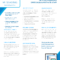 Marketing One Sheet | Templates At Allbusinesstemplates Pertaining To Business One Sheet Template