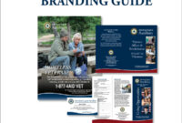 Marketing & Promotional Materials – American Legion Auxiliary within American Legion Letterhead Template