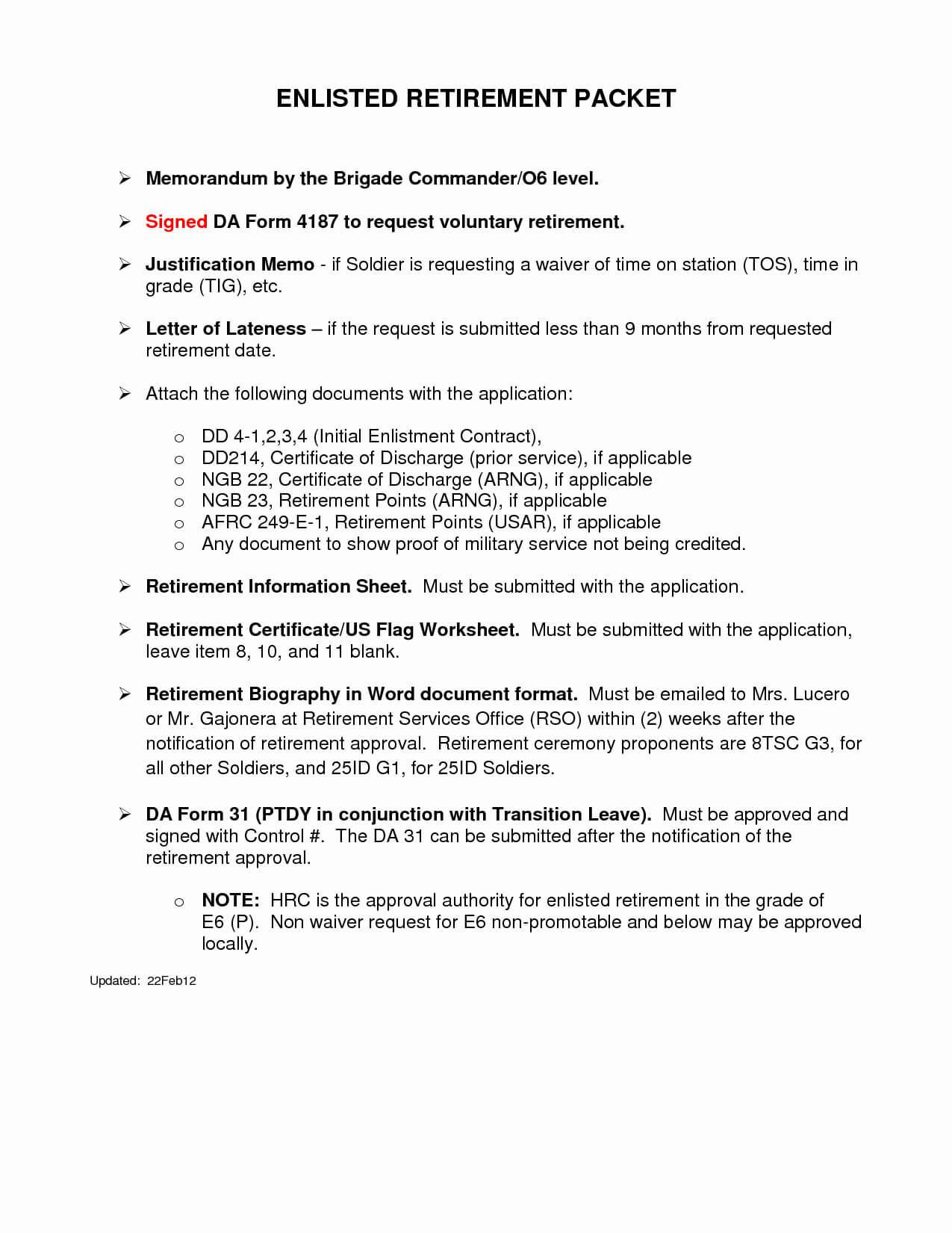 Memorandum For Record Army Template Word Throughout Army Memorandum Template Word