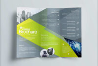 Microsoft Brochure Templates Free Download – Colona.rsd7 for Adobe Tri Fold Brochure Template