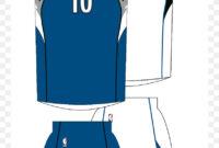 Minnesota Timberwolves Utah Jazz Los Angeles Clippers Jersey throughout Blank Basketball Uniform Template