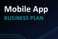 Mobile App Business Plan Template Youtube Development pertaining to Business Plan Template For App Development