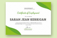 Modern Certificate Of Participation Templates | Certificate intended for Certificate Of Participation Template Doc