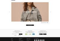 Mosino – Responsive Fashion 3Dcart Theme (Core) – Halothemes regarding 3Dcart Templates