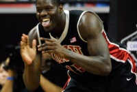 Nba Draft 2013: Anthony Bennett Scouting Report – Sbnation in Basketball Player Scouting Report Template