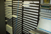Patch Panel – Wikipedia within Adc Video Patch Panel Label Template