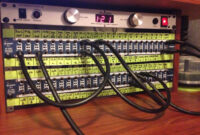 Patchbay Labeling (Excel? – Page 2 – Gearslutz with regard to Adc Video Patch Panel Label Template