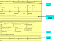 Pdf Filler Traffic Citation – Fill Online, Printable for Blank Speeding Ticket Template