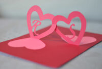 Pop Up Card Tutorials And Templates – Creative Pop Up Cards pertaining to 3D Heart Pop Up Card Template Pdf