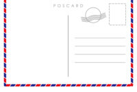 Postcard Templet – Colona.rsd7 intended for 6X9 Postcard Template