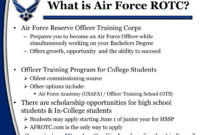 Ppt – Air Force Rotc Powerpoint Presentation, Free Download inside Air Force Powerpoint Template