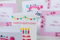 Print Greeting Cards | Custom Greeting Cards | Digital pertaining to Birthday Card Indesign Template
