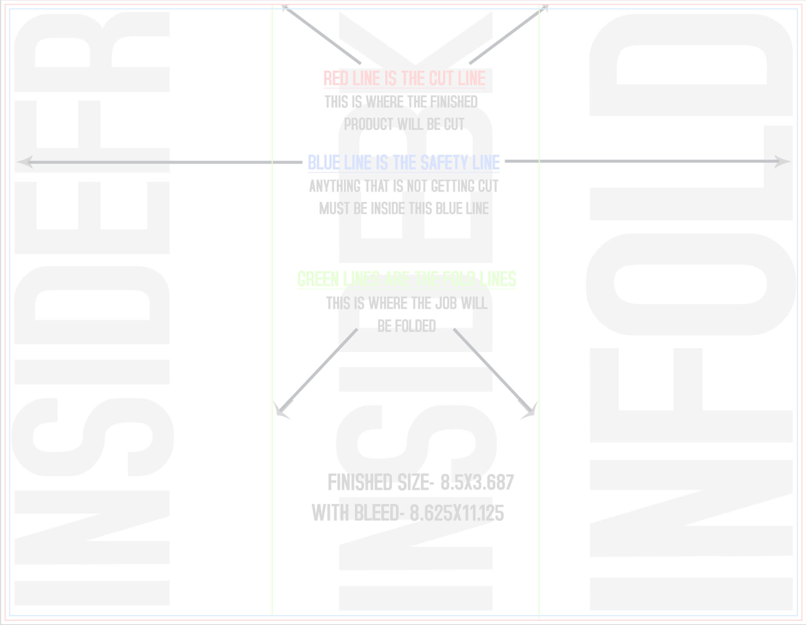 Print Your Own Business Cards Template ] - 19 Avery Business Inside 8 5X 11 Business Card Template