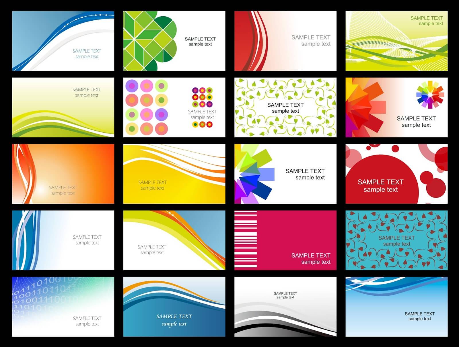 Printable Business Card Template – Business Card Tips Regarding Business Card Template For Google Docs