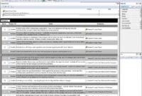 Process Management Templates inside Business Process Assessment Template