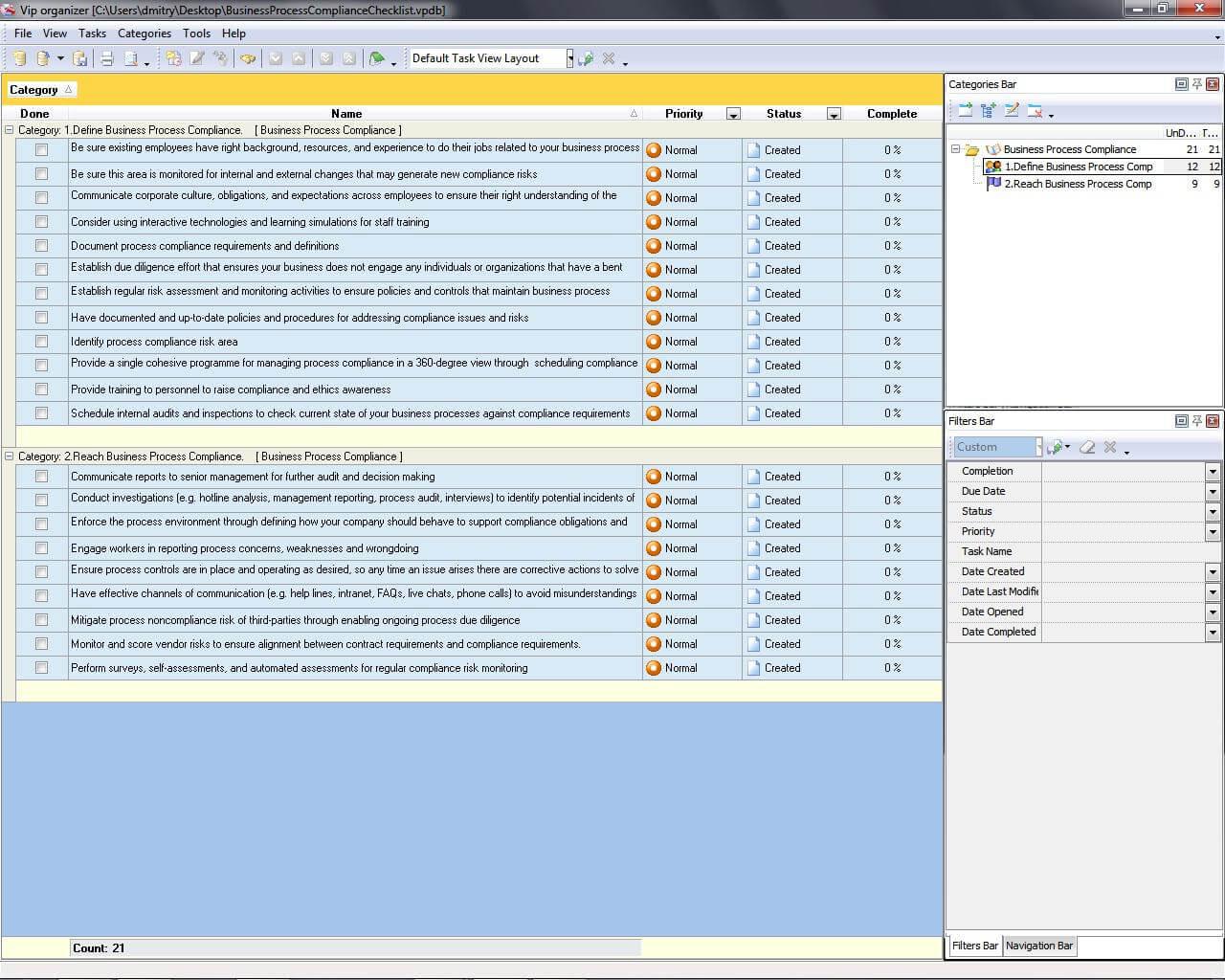 Process Management Templates Inside Business Process Audit Template