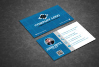Profesional Business Cards Templatedesign Polsah On Dribbble inside Buisness Card Templates