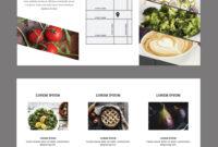Professional Brochure Templates   Adobe Blog within Adobe Tri Fold Brochure Template