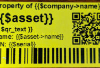 Question] Recommended Asset Label Printer? · Issue #3526 for Brother Label Printer Templates
