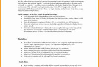 Remarkable 90 Day Business Plan Template Ideas Free throughout 90 Day Business Plan Template