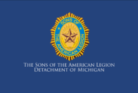 Resources/forms inside American Legion Letterhead Template