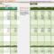 Retail Business Accounting Templates Regarding Business Accounts Excel Template