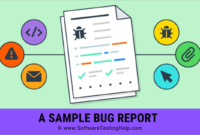 Sample Bug Report. How To Write Ideal Bug Report pertaining to Bug Summary Report Template