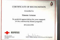 Samples Of Certificate Of Appreciation – Horizonconsulting.co within Army Certificate Of Appreciation Template