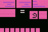 Search Results: Minecraft Bead Patterns | Kandi Patterns inside Blank Perler Bead Template