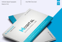 Simple Hospital Business Card Template | Free & Premium regarding Calling Card Free Template