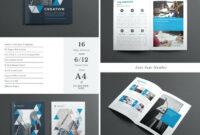 Singular Indesign Brochure Templates Free Download Template inside Adobe Indesign Brochure Templates