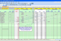 Small Business Income And Expenses Spreadsheet Plan Expense regarding Bookkeeping For A Small Business Template