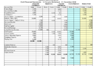 Small Business Worksheet Excel Spreadsheet Templates pertaining to Bookkeeping For A Small Business Template