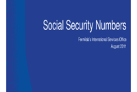 Social Security Card Template – Fill Online, Printable regarding Blank Social Security Card Template