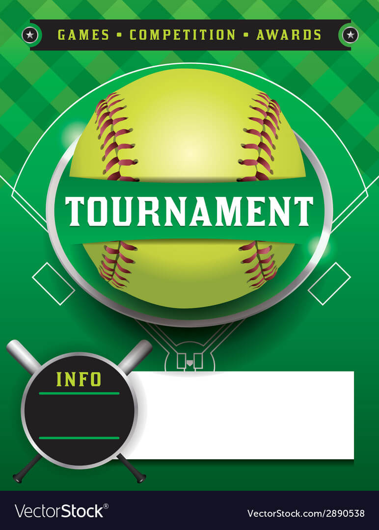 Softball Templates - Tunu.redmini.co Inside Baseball Fundraiser Flyer Template