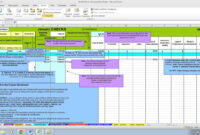Spreadsheets For Small Business Spreadsheet And Non Profit in Business Accounts Excel Template