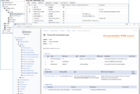 Sql Server – Document Your Databases With Data Dictionary pertaining to Business Data Dictionary Template