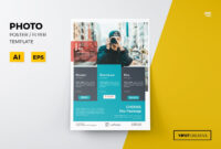 The 15 Best Flyer Templates For Adobe Photoshop & Illustrator pertaining to Brochure Templates Adobe Illustrator