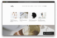 The Best Squarespace Template For Every Purpose – Pro inside Best Squarespace Template