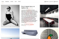 Thoughts About My Web Site (WordPress Vs Cargo Collective pertaining to Cargo Collective Templates