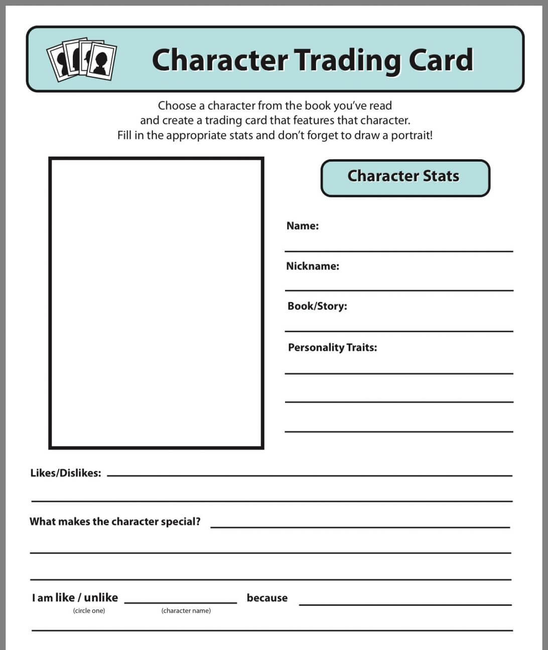 Trading Card Template Ppt Psd Free Maker Online Microsoft For Baseball Card Size Template