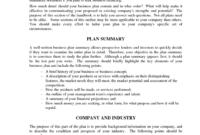 Transportation Business Plan Template Transport And inside Business Plan Template For Transport Company