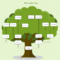 Tree Charts – Tunu.redmini.co For Blank Tree Diagram Template