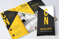 Tri Fold Brochure Printing – Free Print Templates And Design intended for 6 Panel Brochure Template