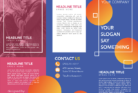 Trifold Brochure Template For Google Docs pertaining to Brochure Templates Google Docs