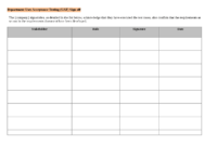 User Acceptance Testing (Uat) Sign Off – Docsity pertaining to Acceptance Test Report Template