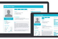 User Persona Template And Examples   Xtensio regarding Blank Twitter Profile Template