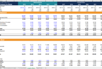 Valuation Modeling In Excel – Learn The 3 Most Common Methods throughout Business Valuation Report Template Worksheet