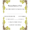 Vow Renewal Certificate Templates – Fill Online, Printable Pertaining To Blank Marriage Certificate Template